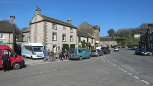Bank House Guest house, Hartington