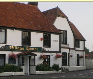 Village House Pub Findon - FGCC